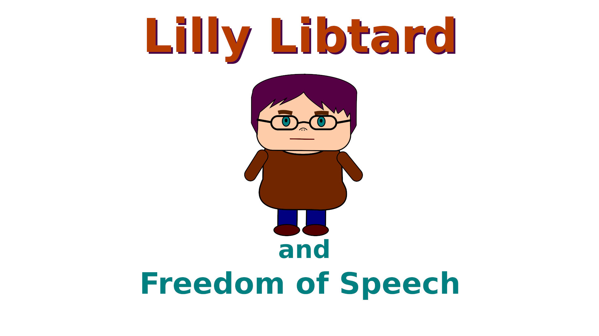 Lilly Libtard
